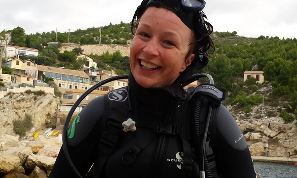 Learn scuba diving - Bucket List Ideas