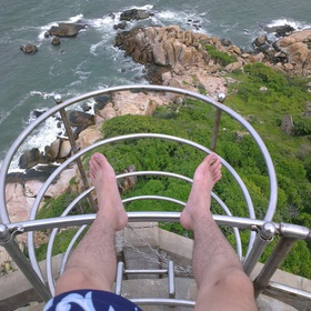 Climb a lighthouse - Bucket List Ideas