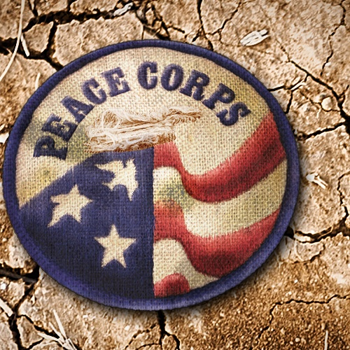 Join the Peace Corps - Bucket List Ideas