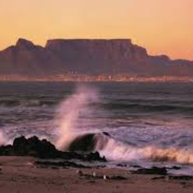 Get the postcard photo of Table Mountain as taken from Tableview - Bucket List Ideas