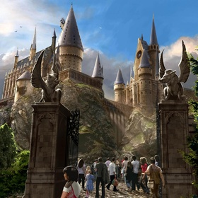 Go to the Wizardly World of Harry Potter at Universal - Bucket List Ideas