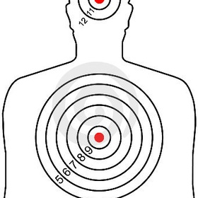 Go target shooting - Bucket List Ideas