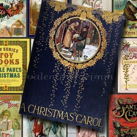 Christmas - Read Christmas Stories - Bucket List Ideas