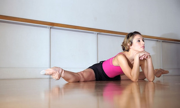Do the splits - Bucket List Ideas