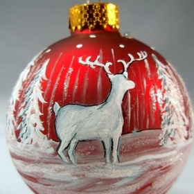 Christmas - Acquire Meaningful Christmas Decorations - Bucket List Ideas