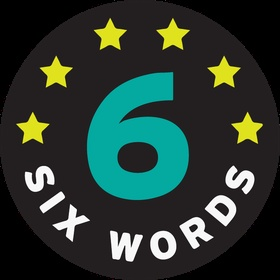 """Keep a """"My Day in Six Words"""" journal for 1 month - Bucket List Ideas"""