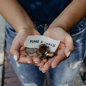 Volunteer for a day with a charity - Bucket List Ideas