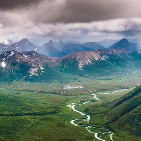 Visit the Togiak National Wildlife Refuge, Alaska - Bucket List Ideas