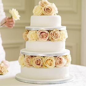 Make a Wedding Cake - Bucket List Ideas