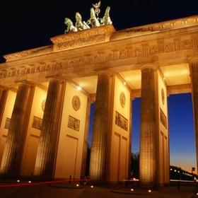 Visit Brandenburg Gate In Berlin, Germany - Bucket List Ideas