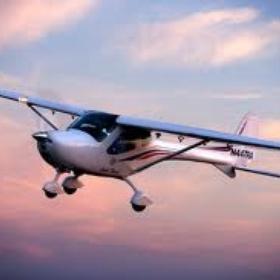 Learn to Fly a Plane - Bucket List Ideas
