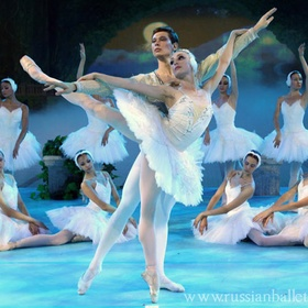 Go to a Russian ballet performance - Bucket List Ideas