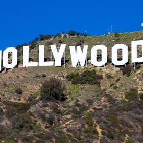 Hike up to the Hollywood-sign - Bucket List Ideas