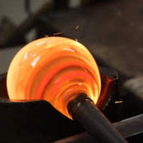 Blow Glass - Bucket List Ideas