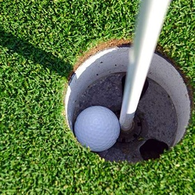 Make a Hole in One - Bucket List Ideas