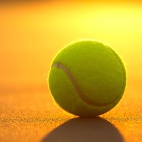 Learn how to play tennis - Bucket List Ideas