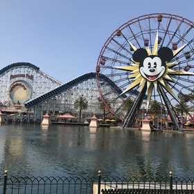 Visit California Adventure - Bucket List Ideas