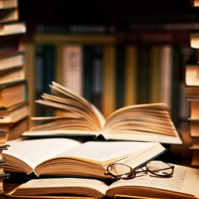 Read 5 Books Published the Year I Was Born - Bucket List Ideas