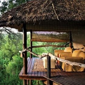 Stay in a Treehouse Resort - Bucket List Ideas