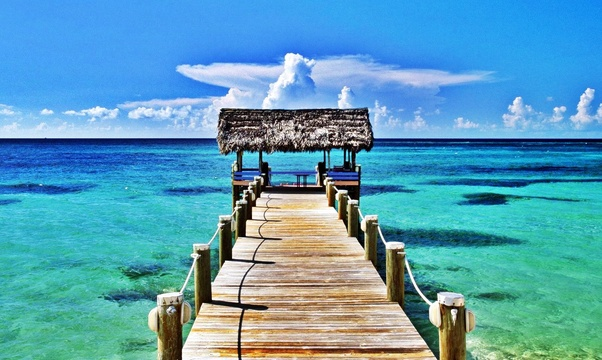Visit The Bahamas - Bucket List Ideas