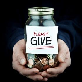 Donate money for kids - Bucket List Ideas