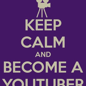 Become a youtuber - Bucket List Ideas