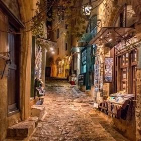 Visit 5 different villages/towns in Greece - Bucket List Ideas