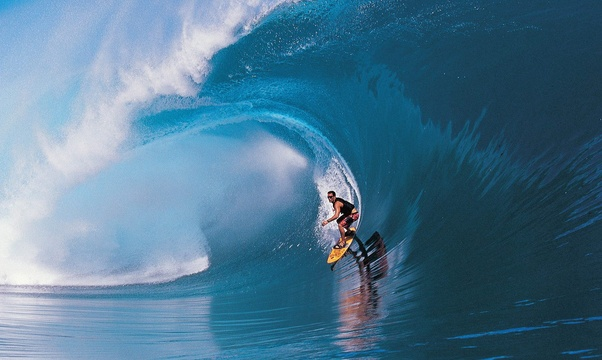Surf in Hawaii - Bucket List Ideas