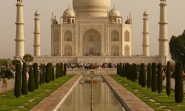 Visit India - Bucket List Ideas