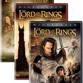 Have a Lord of the Rings movie marathon - Bucket List Ideas