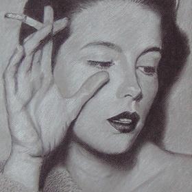 Learn chiaroscuro drawing - Bucket List Ideas