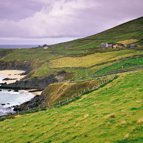 Go to Ireland - Bucket List Ideas