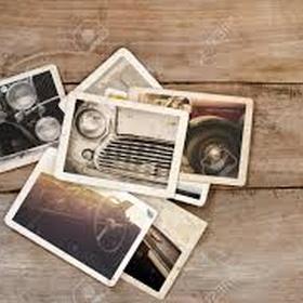 Make a photoalbum of my year abroad - Bucket List Ideas