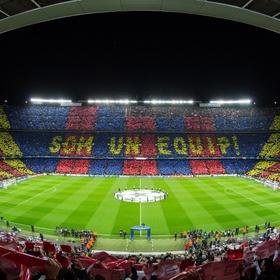 Visit 50 football stadiums - Bucket List Ideas