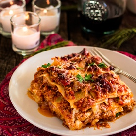 Eat Lasagne made by a real Italian - Bucket List Ideas