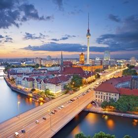 Visit Berlin - Bucket List Ideas