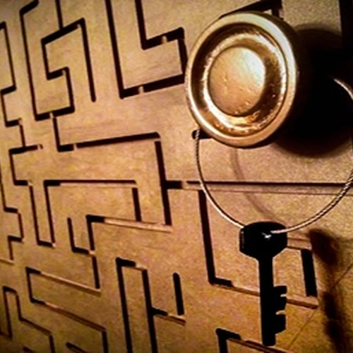 Complete Escape Room - Bucket List Ideas