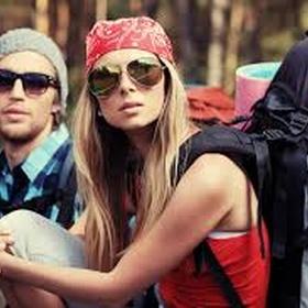Backpack Through Europe - Bucket List Ideas