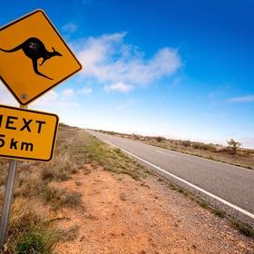 Go on a Roadtrip across Australia - Bucket List Ideas
