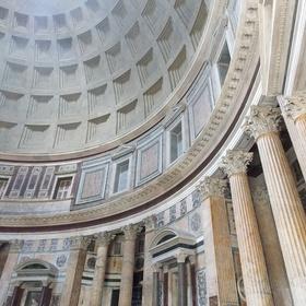 Visit the Pantheon, Rome - Bucket List Ideas