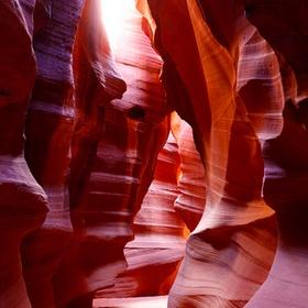 Visit Antelope Canyon - Bucket List Ideas