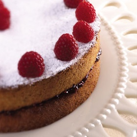 Bake a cake for someone - Bucket List Ideas