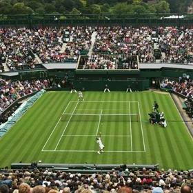 Watch Tennis in Wimbledon - Bucket List Ideas