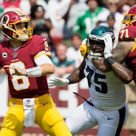 Eagles vs redskins, monday night football - Bucket List Ideas