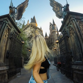 Test Your Magic at The Wizarding World of Harry Potter - Bucket List Ideas