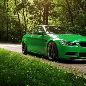 Buy a green car - Bucket List Ideas