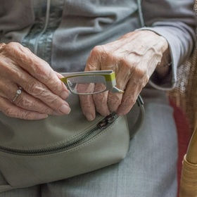 Tips to Keep Your Elderly Loved One Safe - Bucket List Ideas