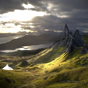 Hike arround in Skye, Scotland - Bucket List Ideas
