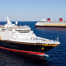 Go on a Disney Cruise - Bucket List Ideas