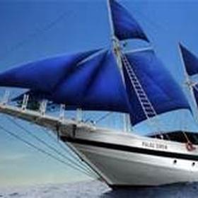 Go sailing in a sailboat - Bucket List Ideas